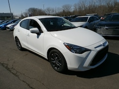 Buy a 2019 Toyota Yaris in Johnstown, NY