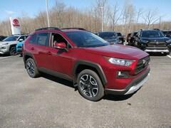 New 2019 Toyota RAV4 for sale near you in Johnstown, NY