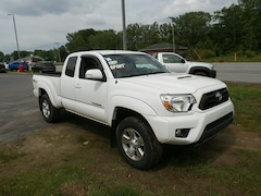 Used 2014 Toyota Tacoma Truck Access Cab Utica New York