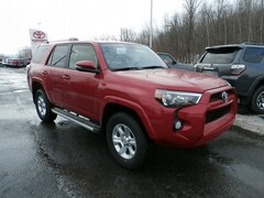 New 2019 Toyota 4Runner SR5 Premium SUV 19202 for sale near you in Johnstown, NY