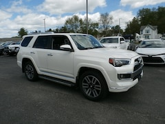 Used 2016 Toyota 4Runner SUV Utica New York