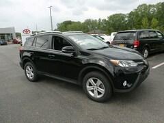 Buy a 2014 Toyota RAV4 in Johnstown, NY