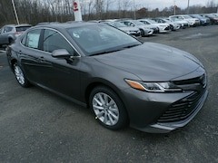 New 2019 Toyota Camry LE Sedan 19097 for sale near you in Johnstown, NY