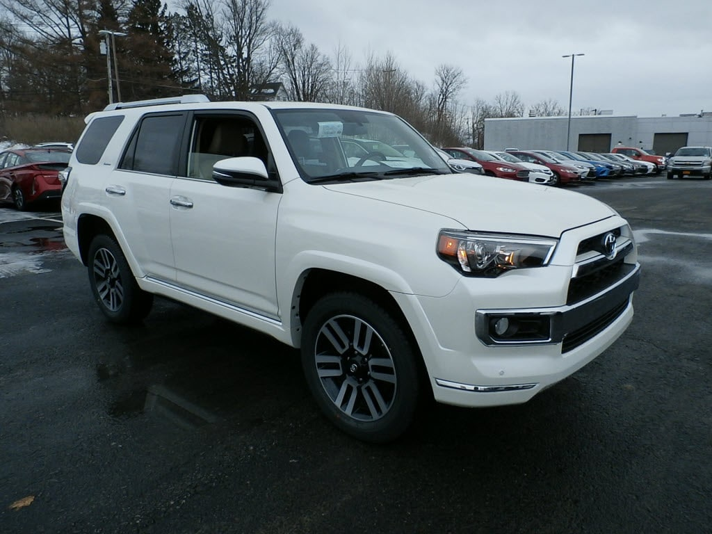 Featured New 2019 Toyota 4Runner for sale near you in Johnstown, NY