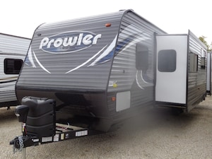 2019 PROWLER 32P BHS $34,900.00