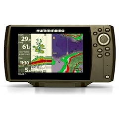 2018 BOAT PARTS HUMMINBIRD HELIX 7 CHIRP GPS G2N