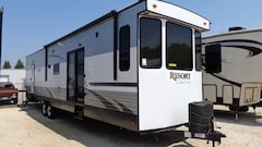 2016 Resort 42FDL $39,900.00