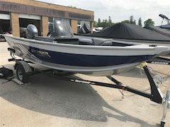 2018 SMOKER-CRAFT INC 161 PRO ANGLER XL NO TARIFF!!  $31,500