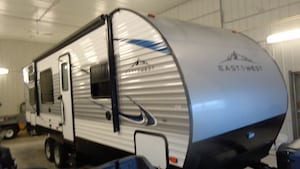 2019 East to West 27KNS $22,700.00
