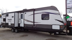 2016 PROWLER 33P BHS $32,900.00