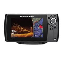 2019 BOAT PARTS HUMMINBIRD HELIX 7 MDI GPS G3N CHO