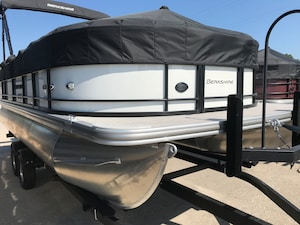 2019 BERKSHIRE 22RFCCTS25 NO TARIFF!!  $32,900