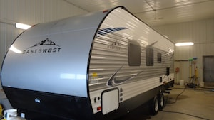 2019 East to West 25KRB $22,700.00