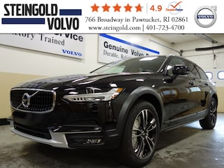 2018 Volvo V90 Cross Country T5 AWD Wagon YV4102NK8J1019964 for sale in Pawtucket, RI