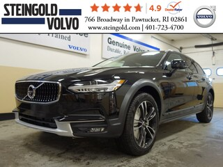 2018 Volvo V90 Cross Country T5 AWD Wagon YV4102NK9J1024123 for sale in Pawtucket, RI