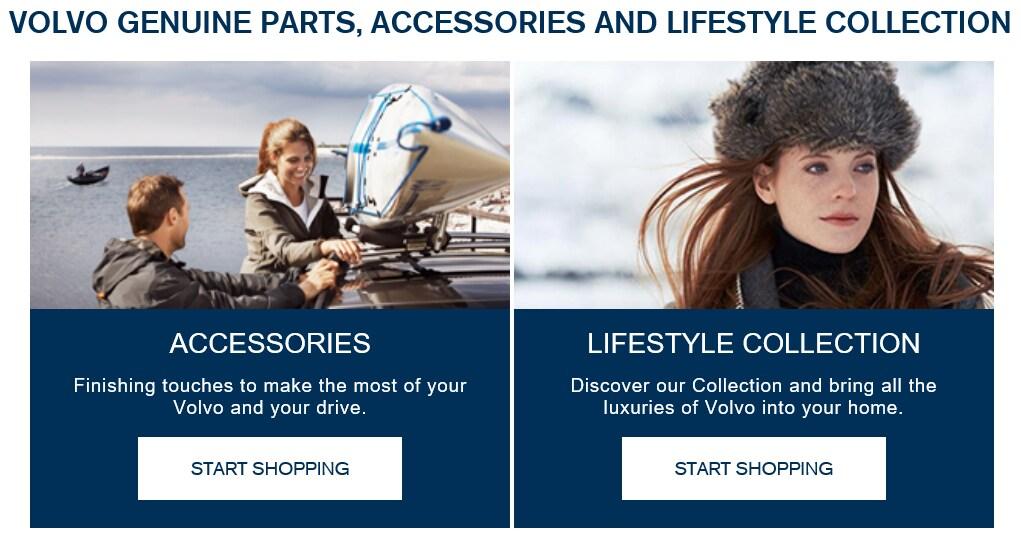 Volvo Parts Specials & Coupons   Volvo C30, C70, S60, S80