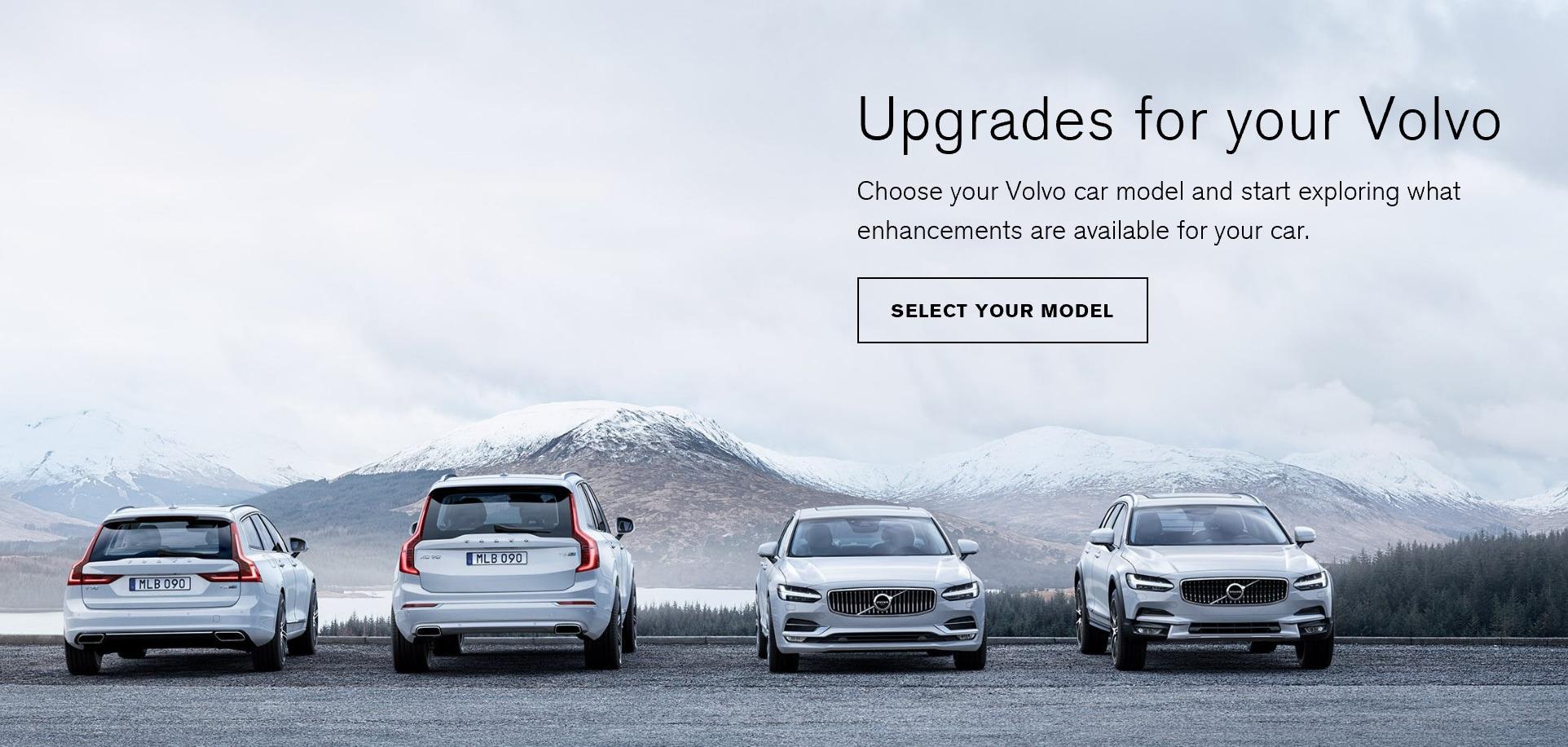 Polestar Performance Upgrade | Steingold Volvo | Pawtucket RI
