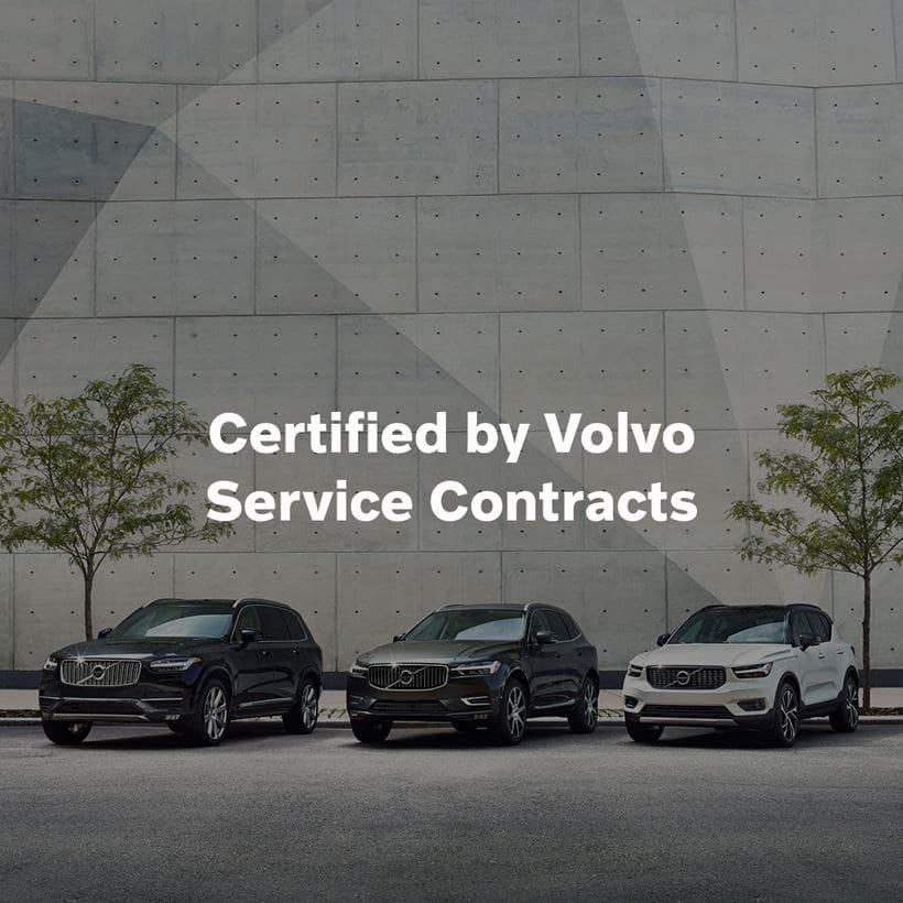 Purchase Volvo VIP Protection Plans Direct Online Now