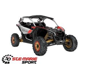 2019 CAN-AM Maverick X3 X rs Turbo R