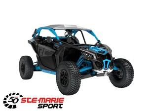 2019 CAN-AM Maverick X3 X rc Turbo R