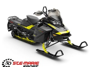 2018 SKI-DOO RENEGADE BACKCOUNTRY X 850 ETEC COBRA 1.6 PO