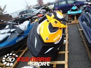 2018 Sea-Doo/BRP GTI SE 900 ACE