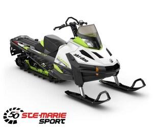 2020 SKI-DOO TUNDRA EXTREME 600 HO E-TEC