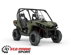 2019 CAN-AM Commander 1000 DPS