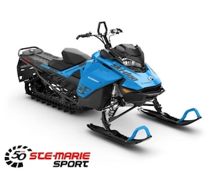 2020 SKI-DOO SUMMIT SP146 850 E-TEC POWDERMAX 2.5 PO.