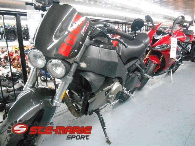 2007 BUELL XB12S Lightning
