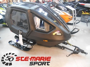 2019 SKI-DOO CARRIOLE SNOWCOACH