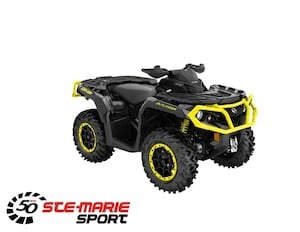 2019 CAN-AM Outlander 1000 XT-P