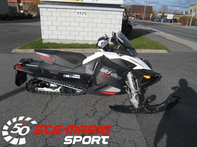 2013 SKI-DOO GSX LE 600 ETEC