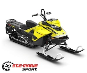 2020 SKI-DOO SUMMIT X 165 850 E-TEC POWDERMAX LIGHT 3 PO.