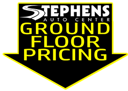 Stephens Auto Center Ford Dealership In Danville Wv