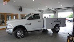 2017 Ram 3500 Chassis Tradesman/SLT Truck Regular Cab