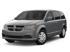 2018 Dodge Grand Caravan SE Passenger Van