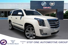 Certified pre-owned vehicles for sale 2015 CADILLAC Escalade Premium SUV near you in Fort Walton Beach, FL