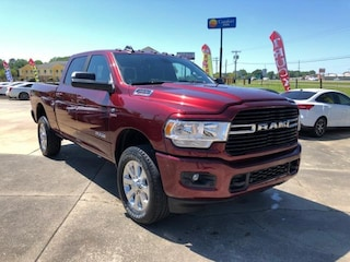 new 2019 Ram 2500 BIG HORN CREW CAB 4X4 6'4 BOX Crew Cab For sale Opelousas LA
