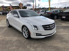 2015 CADILLAC ATS 2.0L Turbo Performance Sedan
