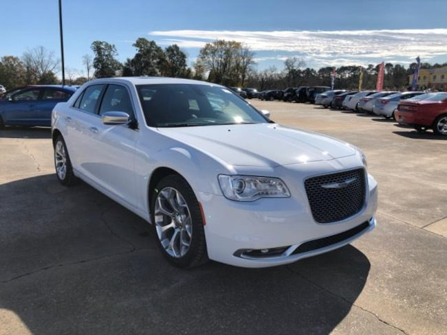 New 2019 Chrysler 300 C Sedan For Sale/Lease Opelousas, LA