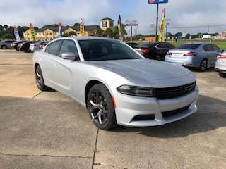 new 2019 Dodge Charger SXT RWD Sedan For Sale Opelousas LA