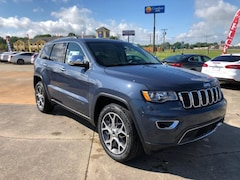 2019 Jeep Grand Cherokee LIMITED 4X2 Sport Utility