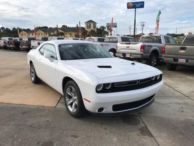 New 2019 Dodge Challenger SXT Coupe For Sale/Lease Opelousas, LA