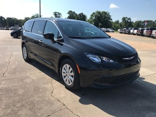 New 2018 Chrysler Pacifica L Passenger Van For Sale Opelousas LA