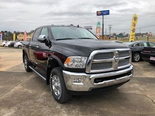 new 2018 Ram 2500 BIG HORN CREW CAB 4X4 6'4 BOX Crew Cab For sale Opelousas LA