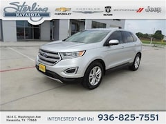 2016 Ford Edge SEL Front-wheel Drive Sport Utility
