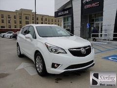 2019 Buick Envision FWD 4dr Essence Sport Utility