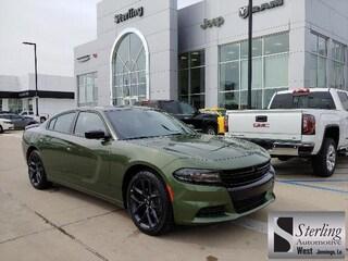 New 2019 Dodge Charger SXT RWD Sedan For Sale Jennings LA