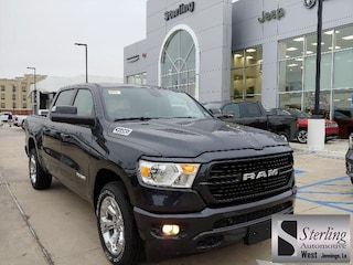 New 2019 Ram 1500 BIG HORN / LONE STAR CREW CAB 4X2 5'7 BOX Crew Cab For Sale Jennings LA